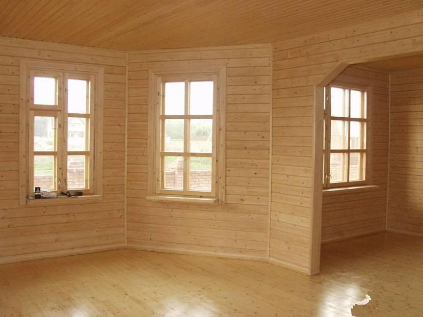 Как отделать вагонкой: как правильно покрыть своими руками стены в комнате, в том числе на даче, закрепить материал на доме?