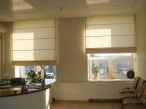 Как выбрать шторы в кабинет директора или руководителя