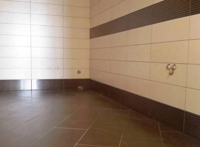 Чем обработать бетонный пол от пыли