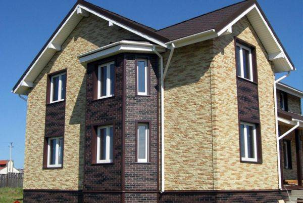 Монтаж фасадных панелей своими руками: инструкция