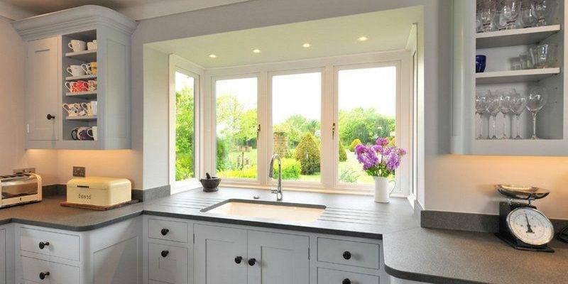 Кухня с нишей: 180+(фото) дизайнов.как лучше оформить интерьер?