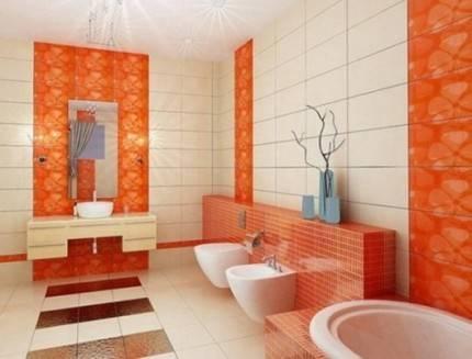Затирка швов плитки в ванной своими руками