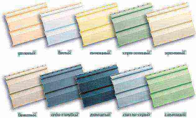 Наружная обшивка балкона профлистом или сайдингом своими руками: пошаговая инструкция +фото и видео