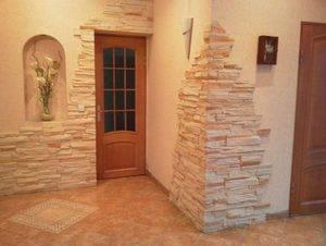 Как отделать стену декоративной плиткой: пошаговый процесс укладки