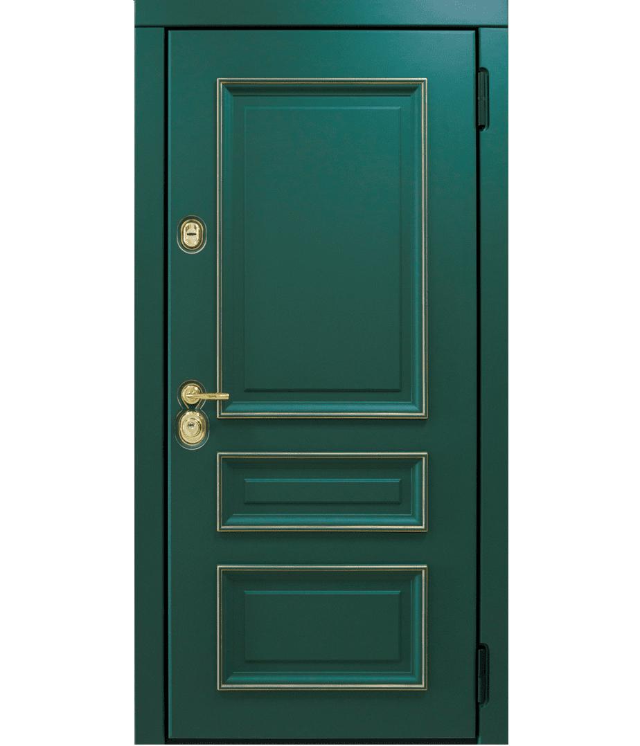 """Входные двери """"новый мир"""""""