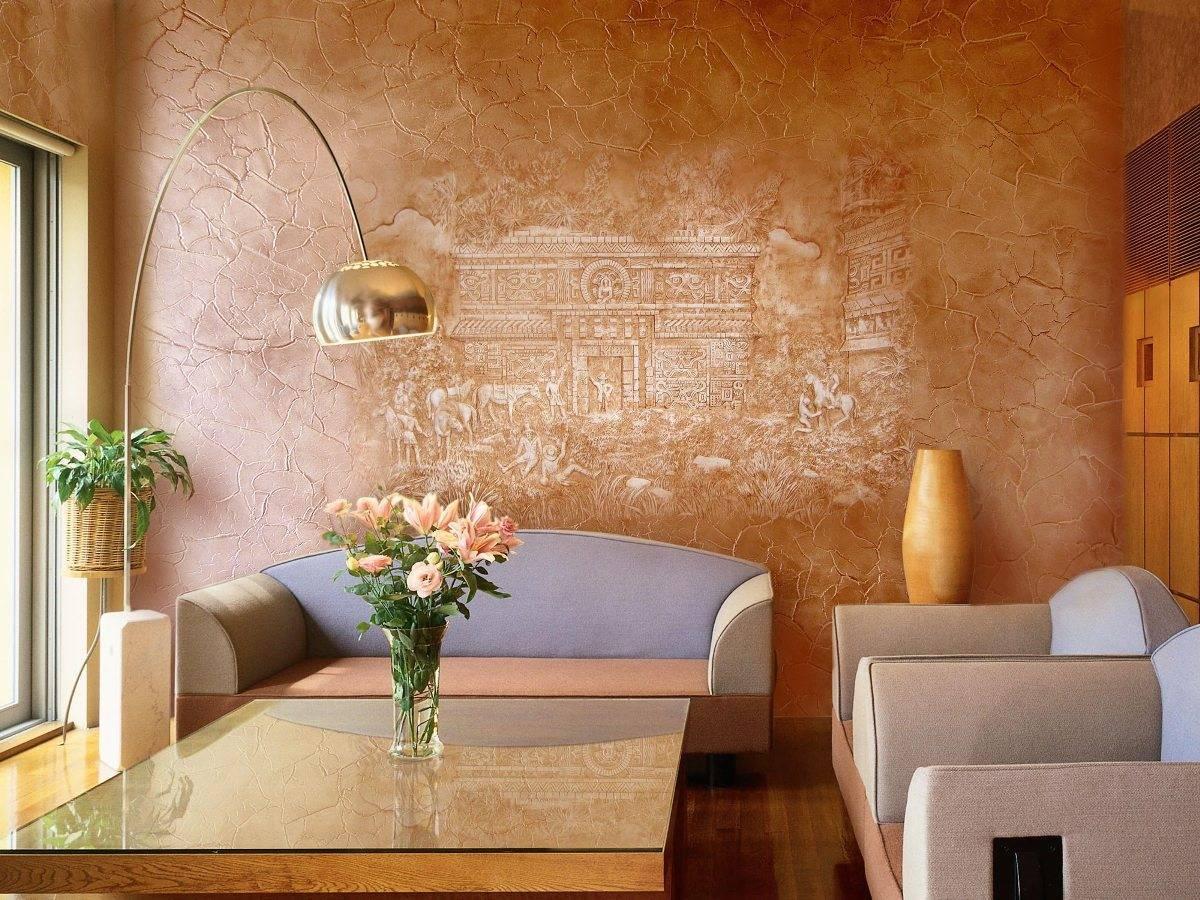 Способы штукатурки стен: ручное и механизированное оштукатуривание