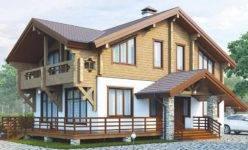 14 стилей домов и коттеджей: от классики до модерна