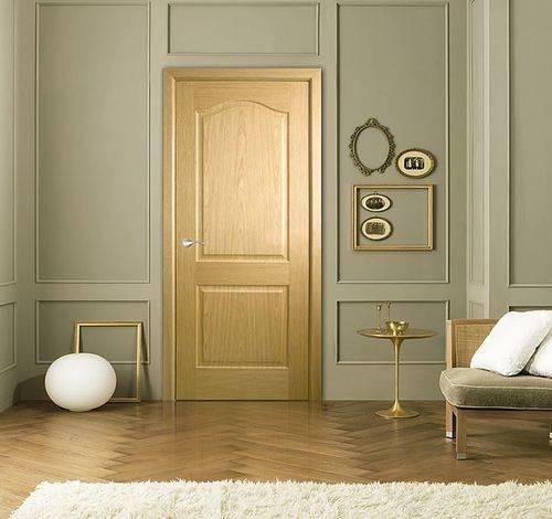 Двери из массива: разные виды, функциональные характеристики