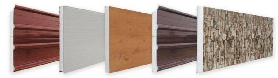 Что это такое сэндвич-панели, основные плюсы и минусы, отличительные от других строительных материалов