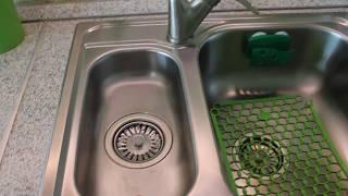 Двойная раковина для кухни: плюсы и минусы больших моек с двумя чашами из нержавеющей стали и других материалов
