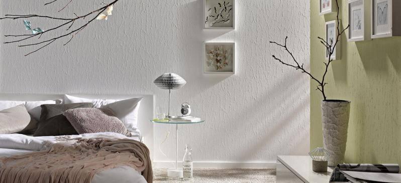 Обои или покраска стен – что лучше?