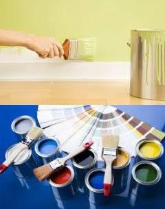 Чем отличается эмаль от краски: в чем отличия, разница между составами