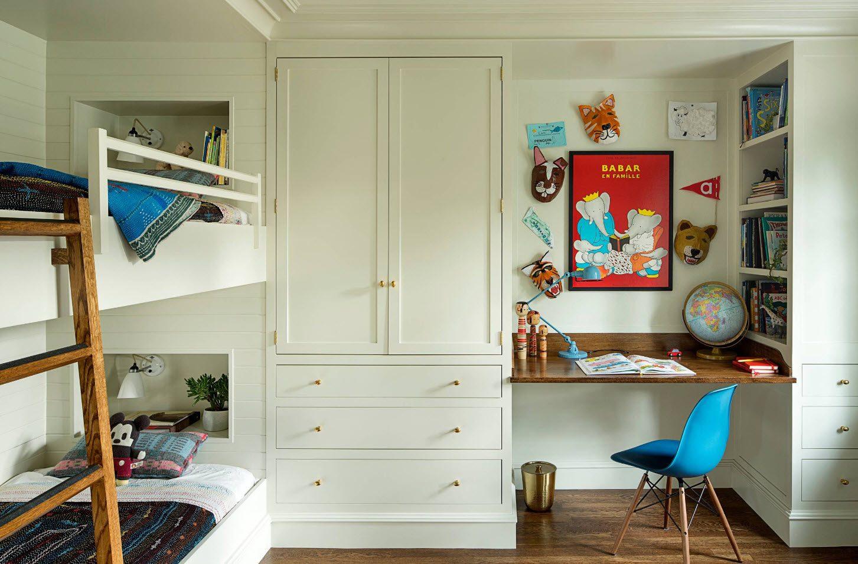 Угловой шкаф в детскую, как подразделяются, основные требования к ним