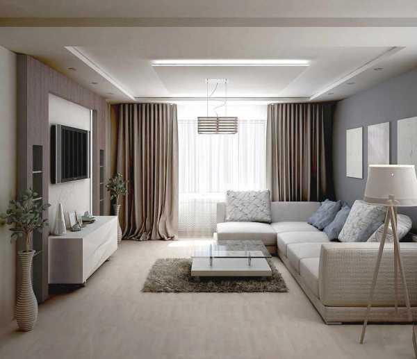 Дизайн гостиной 17 кв.м.: 70 лучших фото, идеи интерьеров