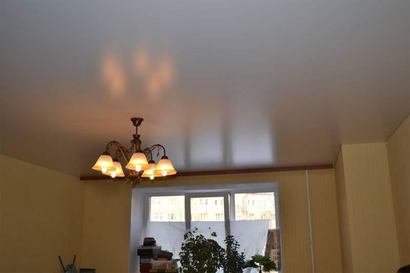 Какой натяжной потолок лучше: какие выбрать, выбор, чтобы без запаха, самые лучшие