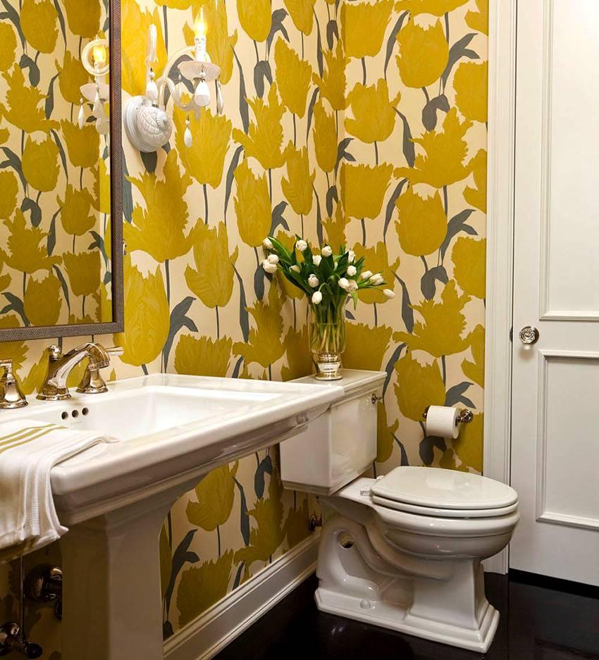 Ремонт в туалете с чего начать: дизайн, стоимость, важные моменты