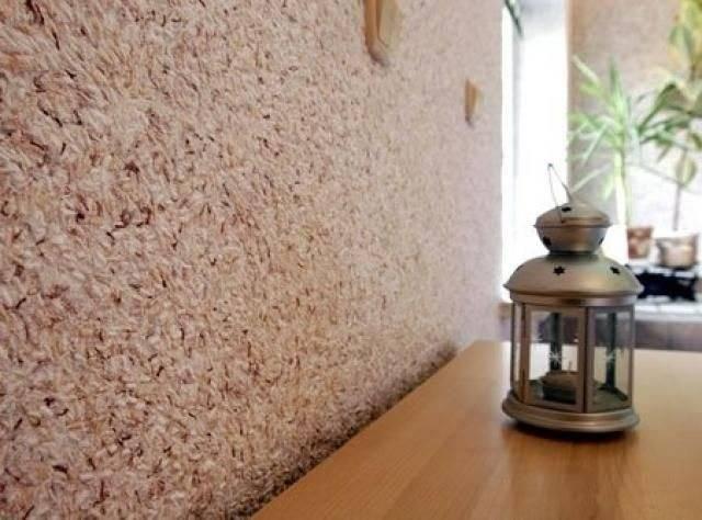 Декоративная штукатурка мокрый шелк: технология нанесения с шелковым эффектом, фото в интерьере, обучающие видео уроки