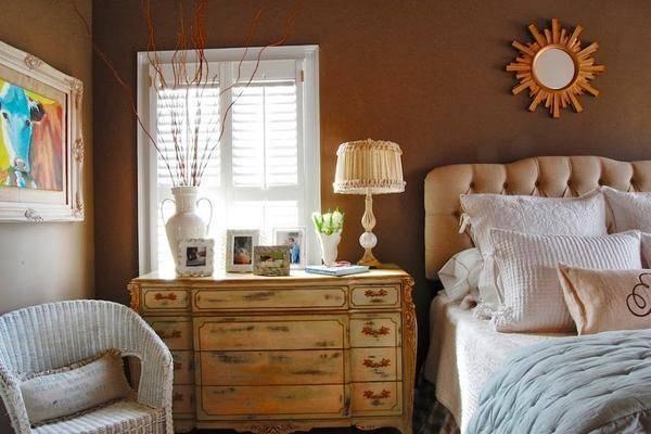 Комод в спальню: как правильно выбрать, 100+ реальных фото примеров