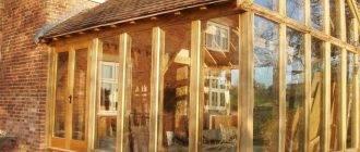 Окна из поликарбоната своими руками: остекление беседки, веранды, террасы