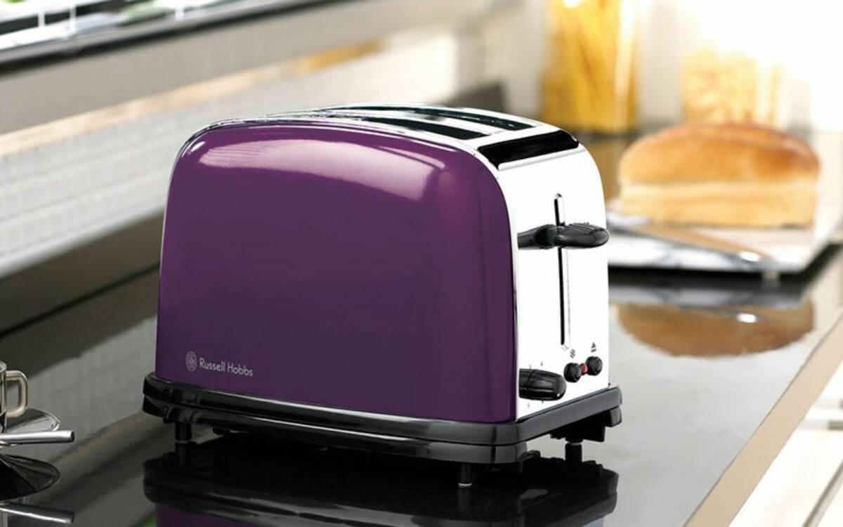 Лучшие тостеры 2021: гид покупателя и независимый топ-8