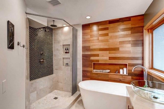 Декор ванной: советы профессионалов, как украсить ванную комнату своими руками. 90 фото декора ванной при помощи зеркал, картин, ракушек, оригинальных вешалок, полок