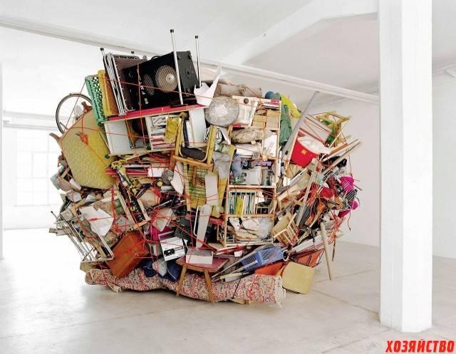 Что выбросить во время уборки: 8 типов ненужных вещей. уборка