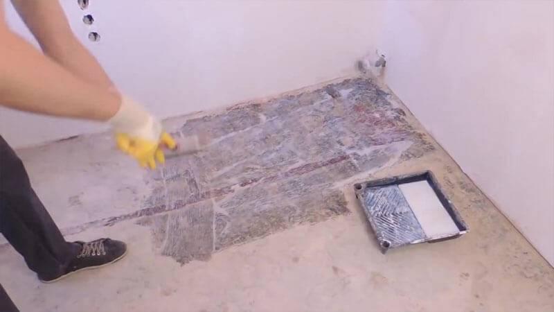 Наливной (заливной, полимерный) пол своими руками: цементные, гипсовый, полимерный, объемный (3d)
