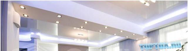 Рейтинг лучших производителей натяжных потолков: вот кого лучше выбрать