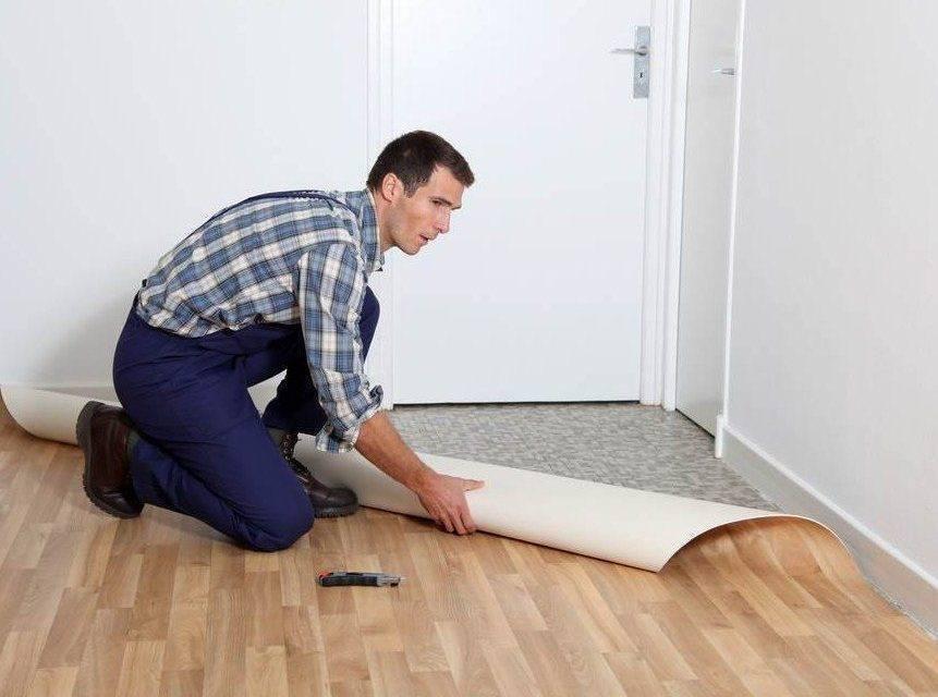 Теплые полы под ламинат: преимущества, особенности укладки на деревянный пол, инструкция по монтажу