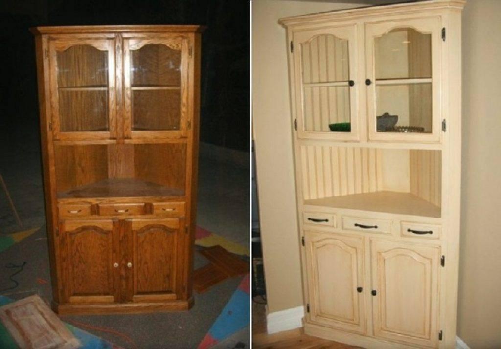 Советы по ремонту мебели в зависимости от вида поломки