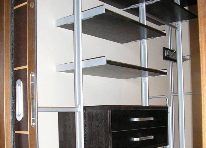 Системы хранения вещей в доме: леруа мерлен, икеа, гардеробная конструкция