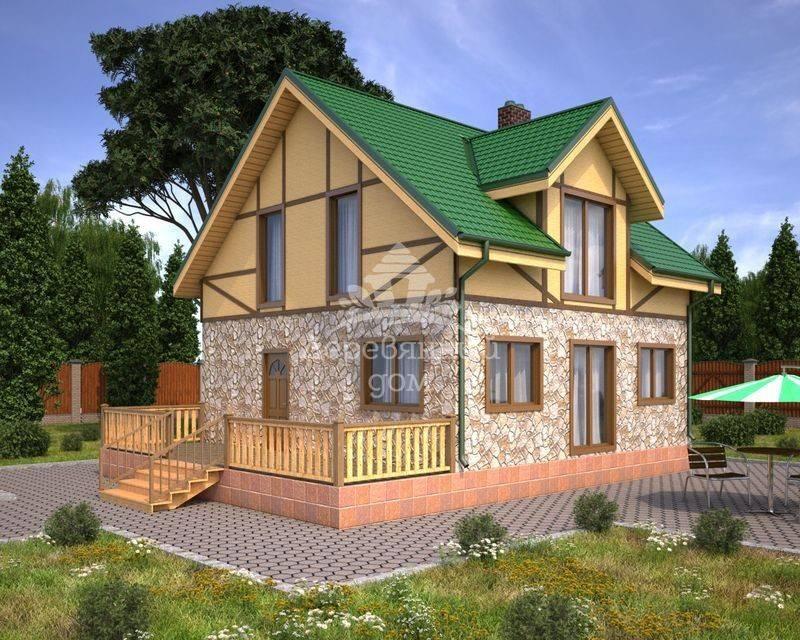 Как построить энергоэффективный дом в россии: технологии и проекты +видео
