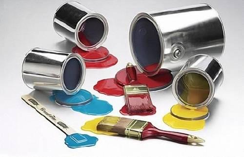 Как выбрать лучшую краску для потолка: сравнение основных видов и характеристик красок