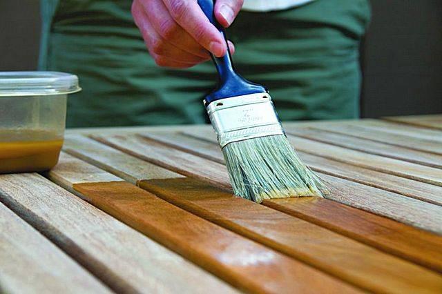 Антисептик для древесины какой лучше выбрать: расчет и способы обработки древесины антисептиком