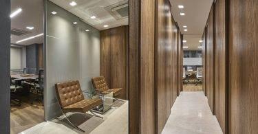 5 способов отделки стильного кабинета в квартире (+14 примеров удачного дизайна)