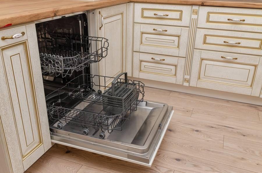Размеры фасадов кухни: подсказки для самостоятельного проектирования