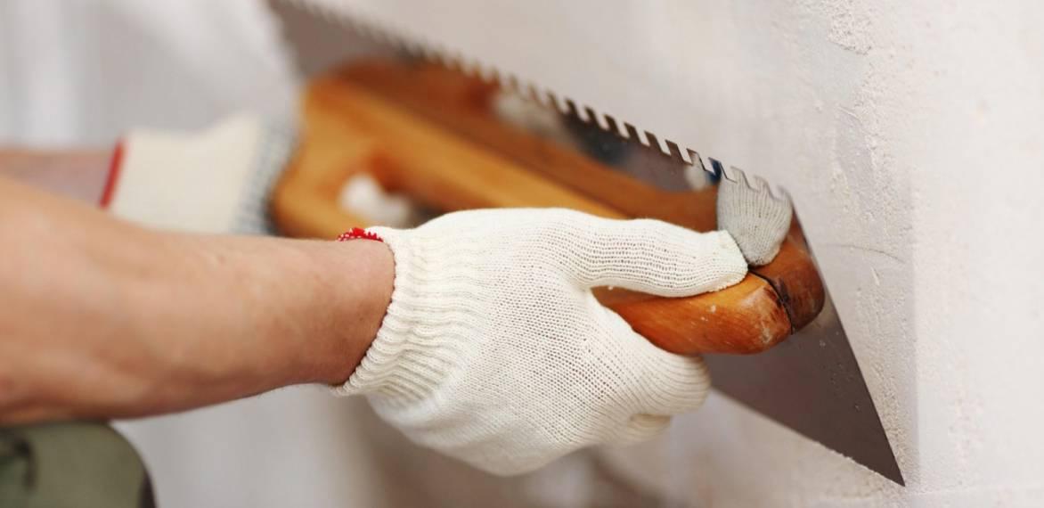 Правильная шпаклевка потолка своими руками - инструкция