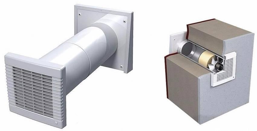 Рекуператор воздуха для дома своими руками: чертежи, фото, видео