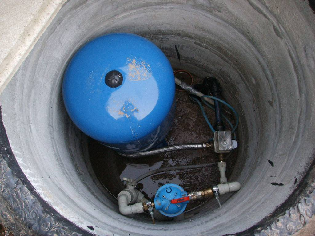 Схема подключения насосной станции к скважине своими руками – инструкция, советы