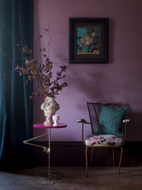 Голубой цвет стен - 95 фото и виде мастер-класс выбора оттенка и его применения в дизайне