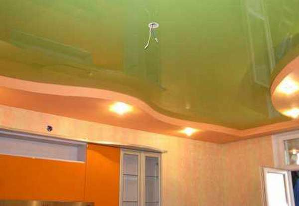 Подвесной потолок армстронг своими руками: монтаж, устройство, расчет