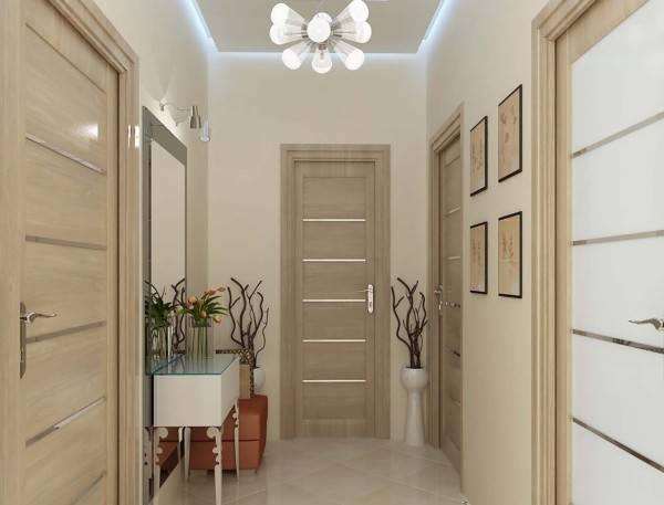 Царговые двери – что это и какие их преимущества