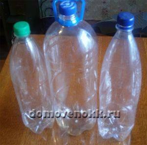 Поделки из пластиковых бутылок: пошаговое описание создания и лучшие идеи создания поделок для сада и дома (105 фото)