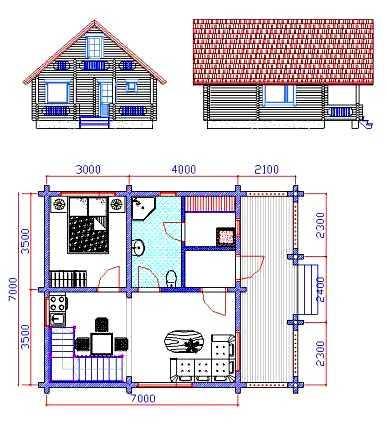 Самостоятельное проектирование дома на компьютере ⋆ domastroika.com