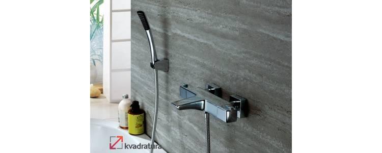 Смесители для ванной hansgrohe: характеристика, ассортимент, советы по выбору