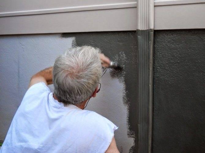 Покраска стен в в квартире своими руками: выбор красящего состава, подготовка поверхности и технология окрашивания    в мире краски