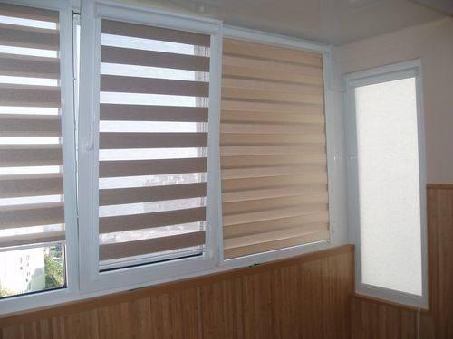 Как выбрать жалюзи на окна