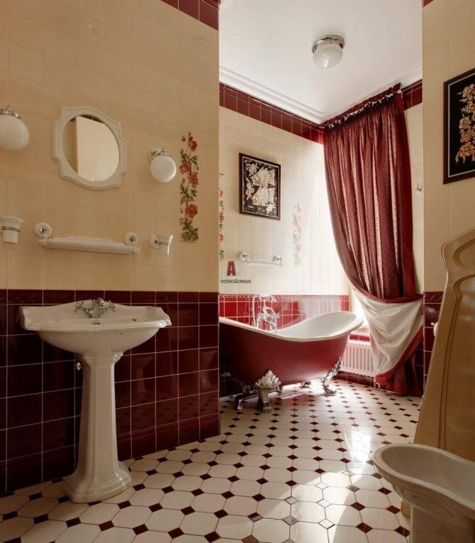 Встроенная ванная - 145 фото основных способов установки встроенных типов ванн