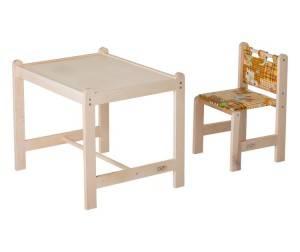 Детский стол-трансформер: выбираем деревянные письменные парты с мольбертом и стулом для ребенка