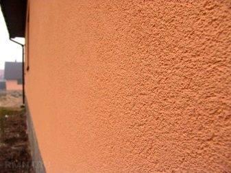 Фасадная шпаклевка: цементная водостойкая и морозостойкая смесь для наружных работ, продукт «старатели» для покраски фасада